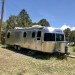 2016 Airstream Classic 30 - New Mexico