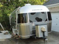 2015 Airstream Flying Cloud 27 - Alabama
