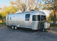 2010 Airstream International 27 - Colorado