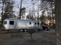 2017 Airstream Classic 30 - Massachusetts