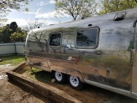 1972 Airstream Sovereign 31 - Texas
