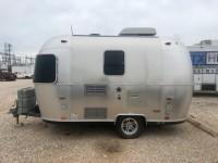 2012 Airstream Sport 16 - Texas