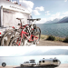 Airstream International Signature Bike Rack