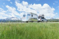 1966 Airstream Caravel 17 - Utah