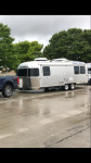 2016 Airstream International Serenity 27 - Texas