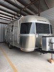 2017 Airstream Flying Cloud 20 - Texas