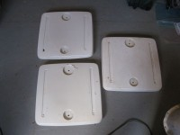 Interior Ceiling Light Covers