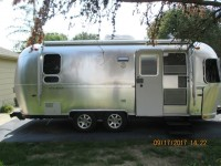 2014 Airstream Flying Cloud 23 - West Virginia