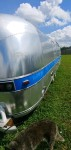 1973 Airstream Excella 500 31 - Tennessee