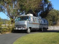 1984 Airstream 345 35 - California