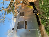 1969 Airstream Globetrotter 21 - Mississippi
