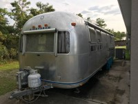 1978 Airstream Sovereign 31 - Florida