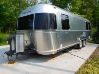 2011 Airstream Flying Cloud 27 - Minnesota