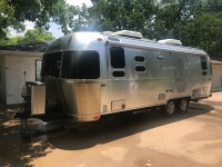 2017 Airstream Flying Cloud 26 - Texas