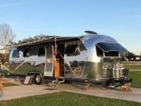 1976 Airstream Sovereign 31 - North Carolina