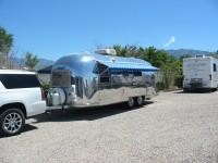 1966 Airstream Tradewind 24 - New Mexico