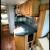 interior galley