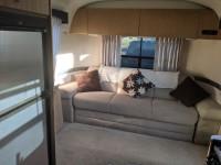 2004 Airstream Safari 25 - Washington