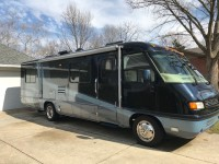 2005 Airstream Land Yacht Gas 30 SL 30 - Ohio
