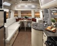 2017 Airstream   - Texas