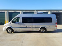 2018 Airstream Interstate Lounge Ext 24 - Louisiana