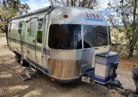 1995 Airstream Excella 25 - New Mexico