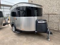 2017 Airstream Basecamp 16 - Texas