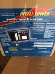 Inteli-Power 40 Mighty-Mite AC/DC Distribution Panel & Converter