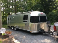 2011 Airstream Flying Cloud 27 - New Jersey