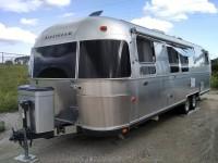 2002 Airstream Classic 30 - Minnesota