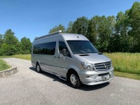 2017 Airstream Interstate Lounge Ext NULL - Vermont