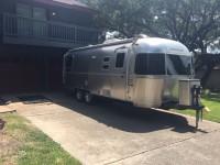 2014 Airstream International 25 - Texas