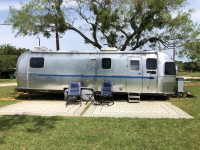 2001 Airstream Excella 31 - Texas