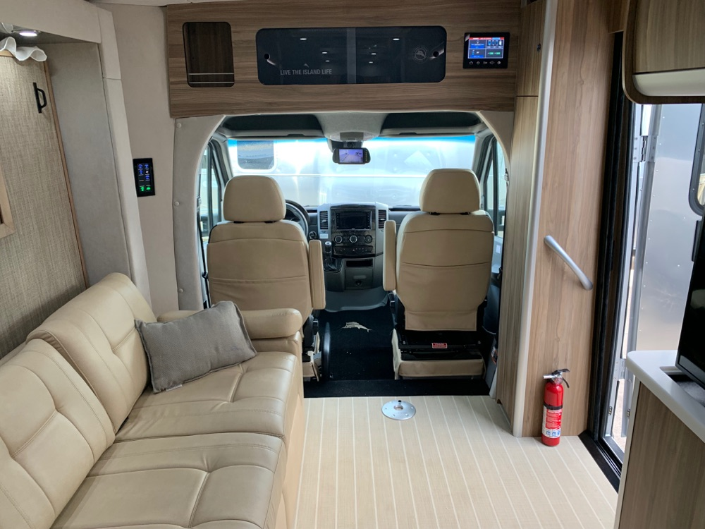 2019 Airstream Atlas 25 Texas