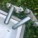Free sinks/faucets for 1963 Globetrotter