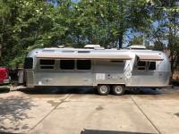 2016 Airstream International Serenity 30 - Texas