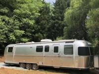 2006 Airstream Classic 34 - Virginia