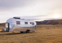 1953 Airstream Flying Cloud 21 - Georgia