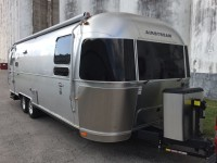 2012 Airstream International 27 - Texas