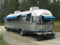 1983 Airstream 310 31 - Washington