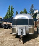 1985 Airstream Excella 31 - California