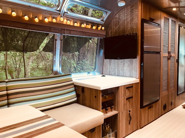 2018 Airstream Tommy Bahama 27 Alabama
