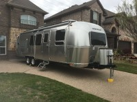 2017 Airstream Flying Cloud 30 - Texas