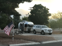 2018 Airstream Sport 16 - Montana