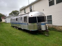 1993 Airstream Excella 34 - Wisconsin