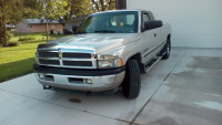 1999 Dodge Ram 2500 SLT