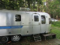 1985 Airstream Sovereign 25 - New Hampshire