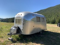 1968 Airstream Caravel 17 - Colorado