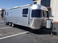 2018 Airstream International 27 - Nevada