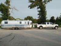 1997 Airstream Excella 30 - Kansas